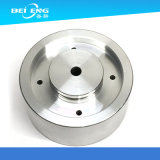 China Fabrication OEM Aluminum Machinery Part