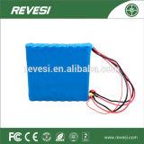 電気自己のバランスのUnicycleのための中国の製造者60V2.2ahのリチウムイオン電池
