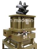 70L/S industriali aerospaziali protetti contro le esplosioni asciugano il pulsometro della branca (DCVS-70U1/U2)