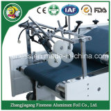 Automatischer Faltschachtel-Kasten, der Maschine Fdf-800A klebt