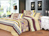 卸し売り工場綿材料大型キルトにするファブリック現代ベッドカバーの寝具の一定のベッド・カバーシート
