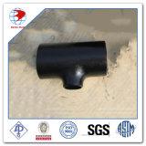 Pulgada X del diámetro 10 de la te de reductor 10 pulgadas X tipo soldado 08 pulgadas Sch 40 A234wpb ASME B16.9