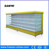 Ventilador de supermercado Cooling Air Curtain Refrigerator usado para venda