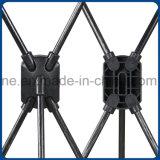 Fahnen-Standplatz-gute Qualität der Fabrik-Preis-neuer Art-X