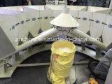 Aditivos do PE dos PP que tratam a máquina ao misturador do PVC