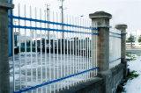 Rete fissa d'acciaio galvanizzata giardino residenziale semplice 19 di obbligazione industriale di Haohan