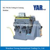 Máquina que corta con tintas de la serie del ml de la alta calidad con Ce