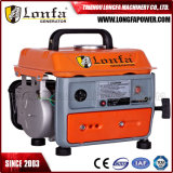 Супер генератор газолина силы тигра 500W 550W малый