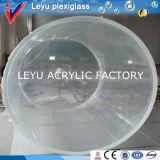 Het duidelijke AcrylBlad van het Plexiglas voor het Project van het Aquarium