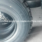 Pneu militaire 11r18 12.5r20, pneu radial de camion, pneu de TBR