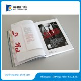 Beste Qualitätsgutes Preis-Papier-Katalog-Drucken