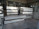 1060 1100 3003 5052 5754 5083 6061 6063 het Blad van het Aluminium van de Legering van 7075 Metaal dat in China wordt vervaardigd