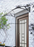 Écran en aluminium accessible durable de la qualité populaire DIY (YY800-F)