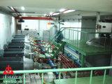 la columna 12.5mn dos hidráulica se abre muere la prensa de forja