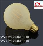 Bulbo de la vela de E14 220V/110V 3W G80 LED, TUV/UL/GS