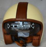 판매 Casco를 위한 2017 고품질 그리고 최신 골짜기 ECE 점 증명서 제트기 헬멧