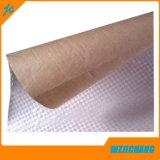Modèle de sac de soupape de sac tissé par pp de Laminaten de papier d'emballage