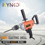 Электрический сверлильный аппарат Kd61 електричюеских инструментов 16mm Kynko сильный