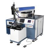 4 Goedgekeurde Machine van het Lassen van de Laser van de as de Automatische met Ce/ISO