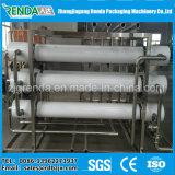 Machine de traitement des eaux de circuit de refroidissement de RO