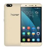 """元のロック解除されたHuawei名誉4X 5.5の""""人間の特徴をもつクォードのコア13MP 4G Lte携帯電話"""