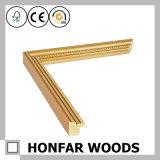 """cornice di legno lussuosa dell'oro 8 """" X10 """" per il regalo"""