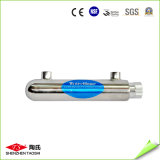 ROの水処理のための紫外線水滅菌装置