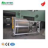 Big capacidade plástica Vertical máquina de mistura