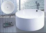 Bañera moderna redonda de Dia1400mm (AT-6201)