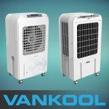 ABS Kühlvorrichtung-Karosserien-kleine bewegliche Verdampfungsluft-Kühlvorrichtung-Sumpf-Kühlvorrichtung