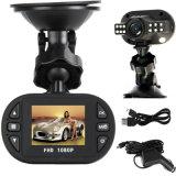 камера автомобиля видеозаписывающего устройства цифров черточки автомобиля DVR 1080P FHD