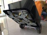 ダイナミックな電気床の粉砕機Dy720