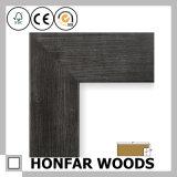 Cornice di legno classica del Brown che modella per la galleria