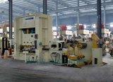 ヒュンダイの部品を作ることへの出版物機械ヘルプのストレートナの使用を用いるコイルシートの自動送り装置