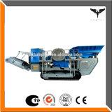 Línea de la trituradora de las ventas directas de la fábrica