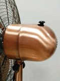 Ventilatore del Ventilatore-Basamento del Ventilatore-Soffitto della Ventilatore-Parete del Ventilatore-Pavimento dell'Ventilatore-Oggetto d'antiquariato