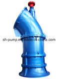 Zl schreibt vertikale Technik-Ackerland-Bewässerung-Pumpe