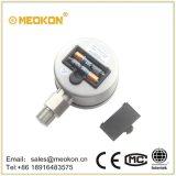 Ökonomisches Digital-Gasdruck-Messinstrument/Anzeigeinstrument mit ISO bescheinigt Shanghai