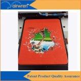 Impresora de múltiples funciones de la camiseta de la impresora de la camiseta de Digitaces A3 DTG para la materia textil