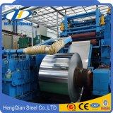 Productos de acero inoxidables 201 bobina de acero del final de 304 espejos
