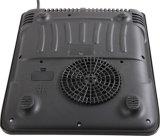Плита электрической индукции низкой цены FCC 120V 60Hz 1500W cETL ETL