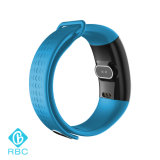Bluetooth 4.0 Le plus récent Heart Rate Smart Bracelet Smart Wrist