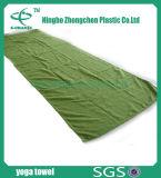 Il tovagliolo variopinto di yoga del tovagliolo di sport di Skidless Microfiber mette in mostra il tovagliolo