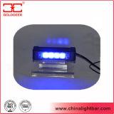 Blaue 4W LED Gedankenstrich-Plattform-Lichter für Polizeiwagen (SL240)