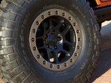 17inch het Wiel van de legering voor Jeep Chrysler