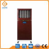 Ventilateur de systèmes de refroidissement par eau d'appareils électriques