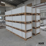 Piedra artificial de acrílico Hojas de superficie sólida (10 años de garantía)