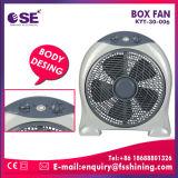 Ventilatore del contenitore di pala di pollice 5 degli elettrodomestici 12 (KYT-30-S006)