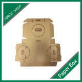再生利用できるカスタムペーパー板紙箱