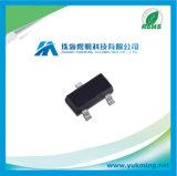 Transistor del componente electrónico del Mosfet del modo del realce del P-Channel